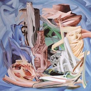 Vases by Kei Imazu contemporary artwork