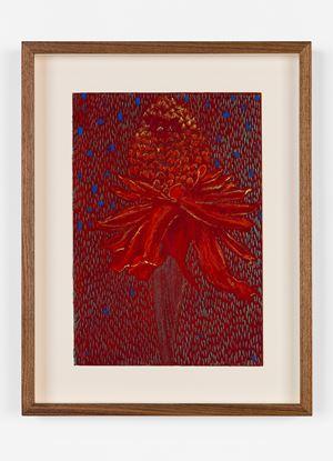 Sforzando by Mimi Lauter contemporary artwork