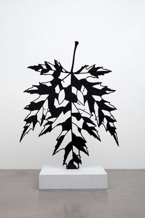 Mosstrooper by Simon Periton contemporary artwork