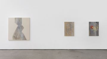 Contemporary art exhibition, Group Exhibition, Nature as Measure at Chambers Fine Art, Beijing