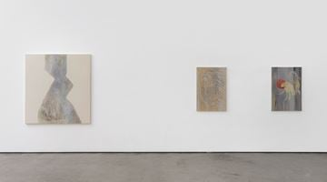 Contemporary art exhibition, Group Exhibition, Nature as Measure at Chambers Fine Art, Beijing, China