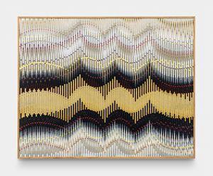 W-MA 3 by Abraham Palatnik contemporary artwork