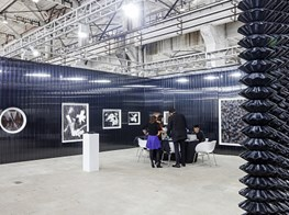Work censored as art world descends on Shanghai