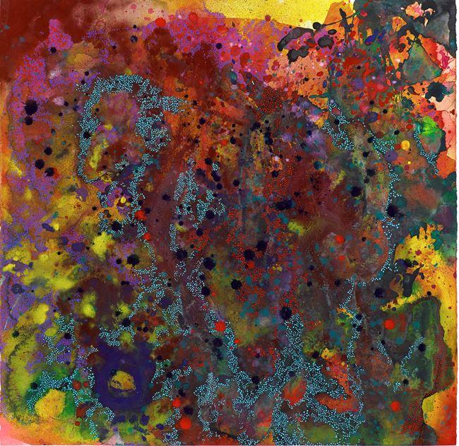 Serie Tutto Moana #1 by Michela Ghisetti contemporary artwork