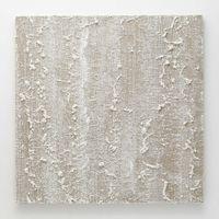 Bathing, sands by Yoriko Takabatake contemporary artwork painting, works on paper