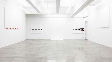 Contemporary art exhibition, Kim Yong-Ik, Speaking of Latter Genesis at Tina Kim Gallery, New York