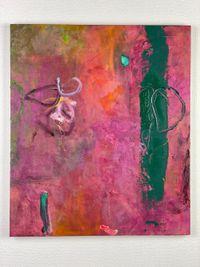 haru no ne by Tamihito Yoshikawa contemporary artwork painting