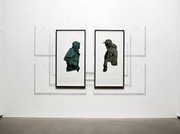 "Lada Nakonechna<br><em>Images from abroad</em><br><span class=""oc-gallery"">Galerie Eigen + Art</span>"