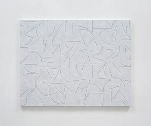 Flow 5 by Hoh Woo Jung contemporary artwork