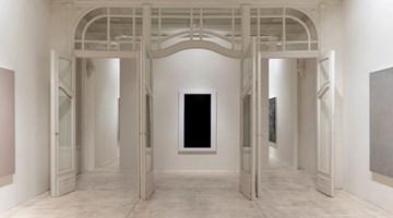 Galerie Krinzinger contemporary art gallery in Galerie Krinzinger, Vienna, Austria