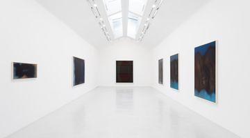 Contemporary art exhibition, Rothko — Hartung, A Multiform Friendship at Perrotin, Paris