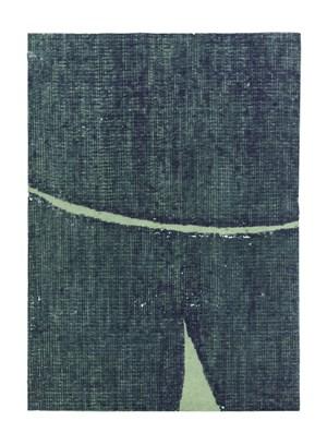 seam by Allyson Strafella contemporary artwork