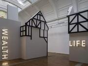 Art reviews: Martin Boyce | Nathan Coley | Sahej Rahal