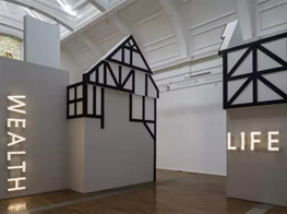 Art reviews: Martin Boyce | Nathan Coley | Sahej Rahal