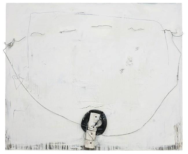 Convergence of Conditions and Culprits by Bernardo Pacquing contemporary artwork