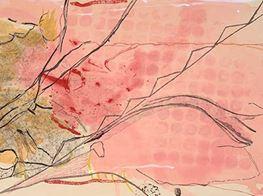 How Helen Frankenthaler made her mark on the world of printmaking