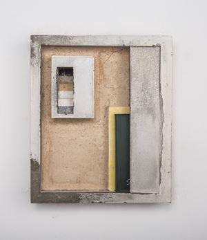 Código atemporal #54 by Ishmael Randall Weeks contemporary artwork