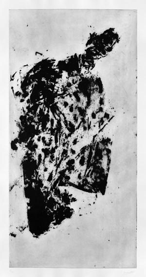 Sans titre (I Cappotti) 10 by Jannis Kounellis contemporary artwork