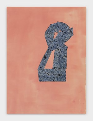 Glory by Sam Moyer contemporary artwork