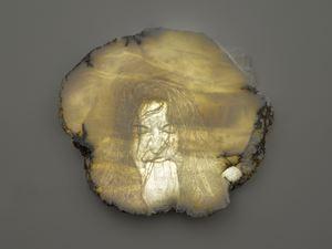 Eclipse by Marina Abramović contemporary artwork