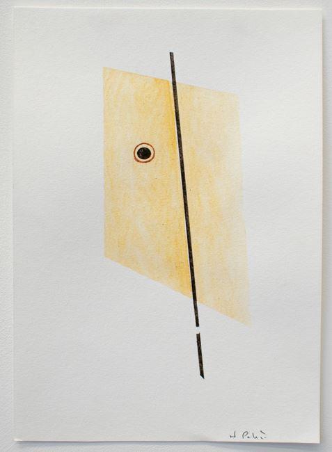 Onawe 1 by Nathan Pohio contemporary artwork