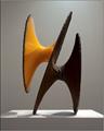 Cast Iron Conversion by James Angus contemporary artwork 3