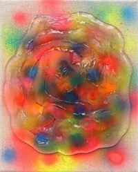 Still by Judy Darragh contemporary artwork mixed media