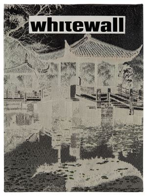 Dark Magazine · Whitewall by Li Qing contemporary artwork