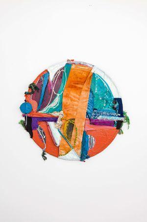 Sun by Rachel Eulena Williams contemporary artwork