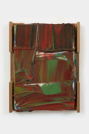 那智の一遍 / Regardless of belief or disbelief, cleanliness or uncleanliness by Kenjiro Okazaki contemporary artwork
