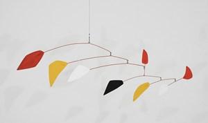 Untitled by Alexander Calder contemporary artwork