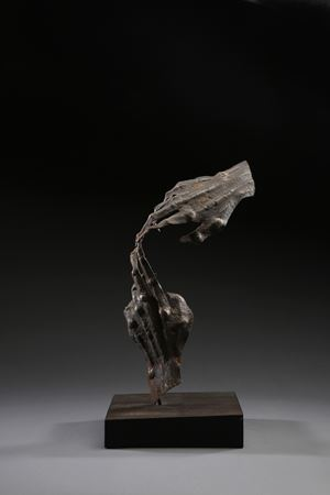 Gestures in Dance Series-III by Liang-Tsai Lin contemporary artwork