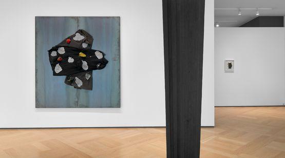 6 Oct–6 Nov 2021 BURRI, KOUNELLIS, NUNZIO. contemporary art exhibition