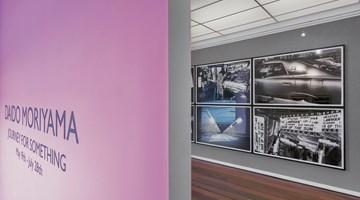 Contemporary art exhibition, Daido Moriyama, Journey for Something at Reflex Amsterdam