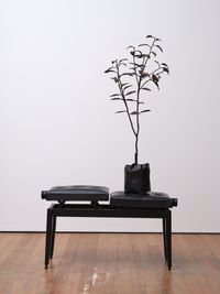 The Card Players by Michael Parekowhai contemporary artwork sculpture