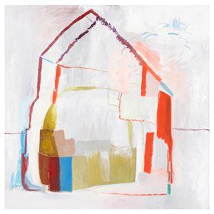 말할 수 없는: 19-05 Intangible: 19-05 by Hyunjin Bek contemporary artwork