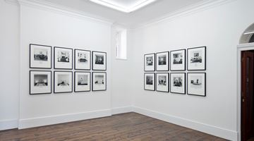 Contemporary art exhibition, Group Exhibition, New Order: Art, Product, Image 1976 - 1995 at Sprüth Magers, London