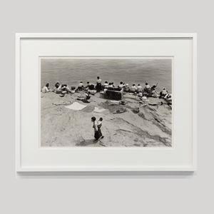 Hangang River, Korea 1956-1963 by Han Youngsoo contemporary artwork