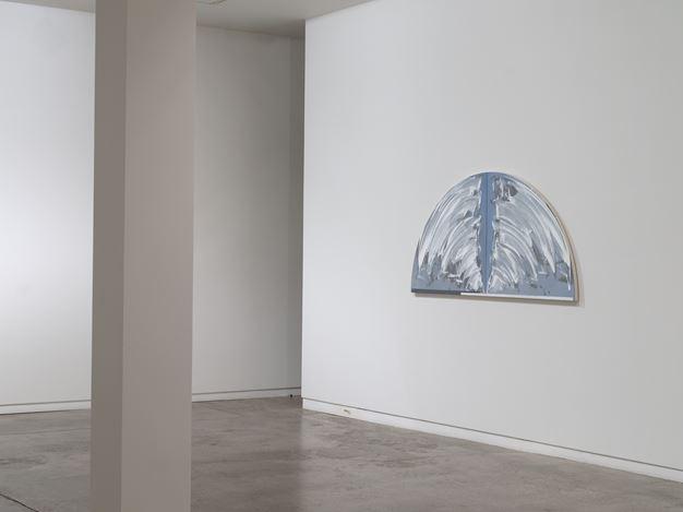 Gretchen Albrecht, Wave (light breaks), (2020) (detail). Courtesy Two Rooms.