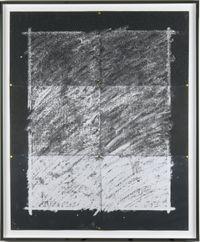 Critical Plane by Kishio Suga contemporary artwork works on paper