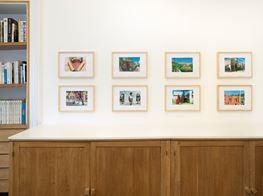 """Marc Desgrandchamps<br><em>Barcelona</em><br><span class=""""oc-gallery"""">Galerie Lelong & Co. Paris</span>"""