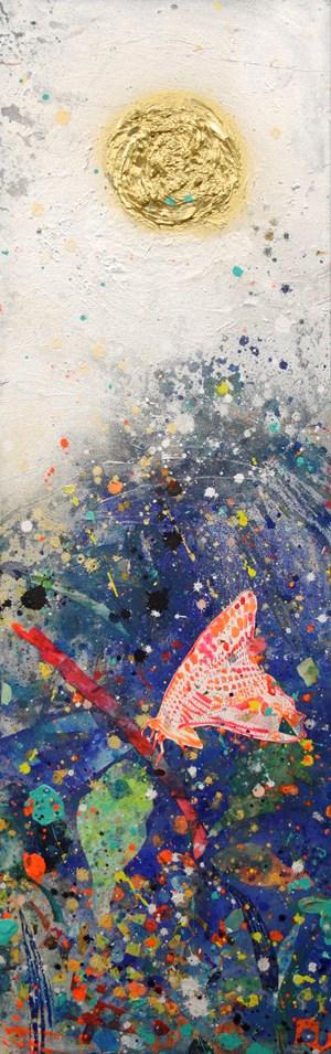 Luna by Fumiko Toda contemporary artwork