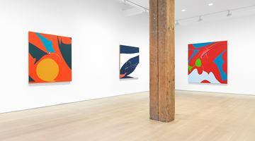 Contemporary art exhibition, Heather Gwen Martin, Heather Gwen Martin at Miles McEnery Gallery, New York