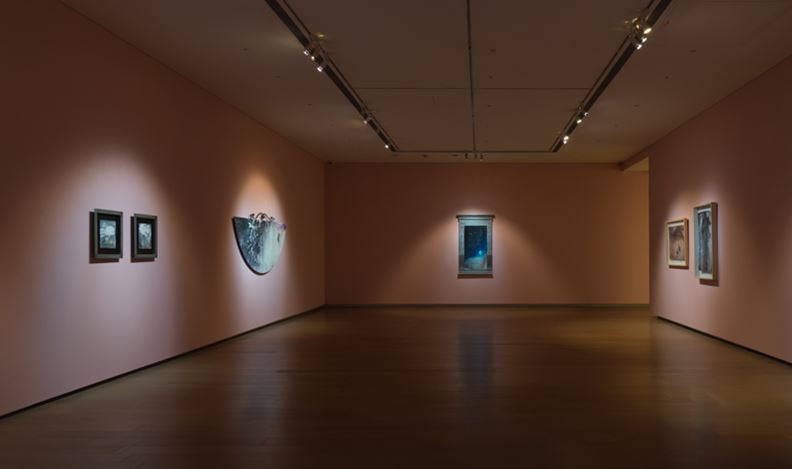 Exhibition view: Szeto Keung, Solo Exhibition, Eslite Gallery, Taipei (4 January–9 February 2020). Courtesy Eslite Gallery.