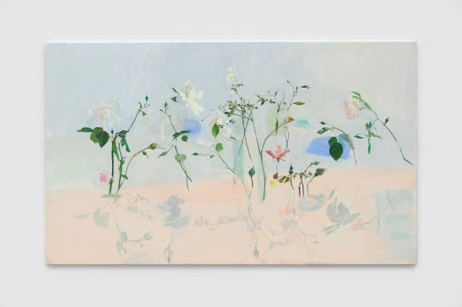 Buds by Charlotte Verity contemporary artwork