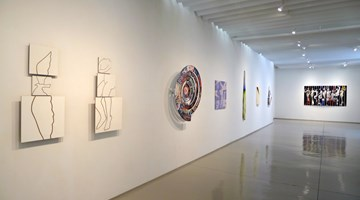 Contemporary art exhibition, Susan Weil, Now and Then at Sundaram Tagore Gallery, Chelsea, New York