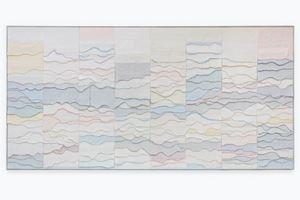 Desire Lines by Liza Lou contemporary artwork