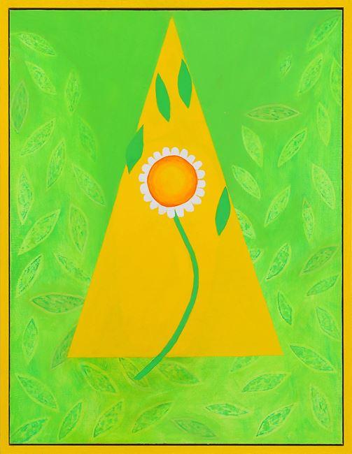 Early Telepaths Later by Saskia Leek contemporary artwork