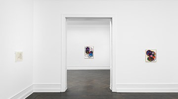 Contemporary art exhibition, Atsuko Tanaka, Works from the late 1960s to 2000 at Galerie Buchholz, Berlin