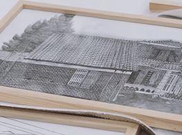 Membrane by Gyungsu An | Chosun Take